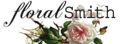 Fir Island FloralSmith Logo
