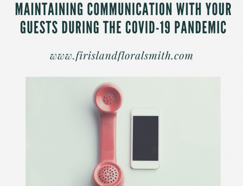Maintaining Communication With Guests During COVID-19
