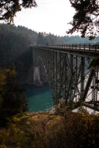 Elope In Northwest Washington Deception Pass