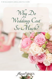Why Do Weddings Cost So Much?