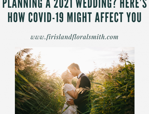 Planning a 2021 Wedding? Here's How COVID-19 Might Affect You