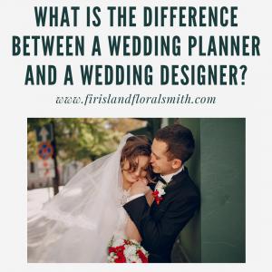 Wedding Planner and Designer