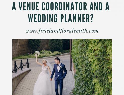 Venue Coordinator or Wedding Planner?