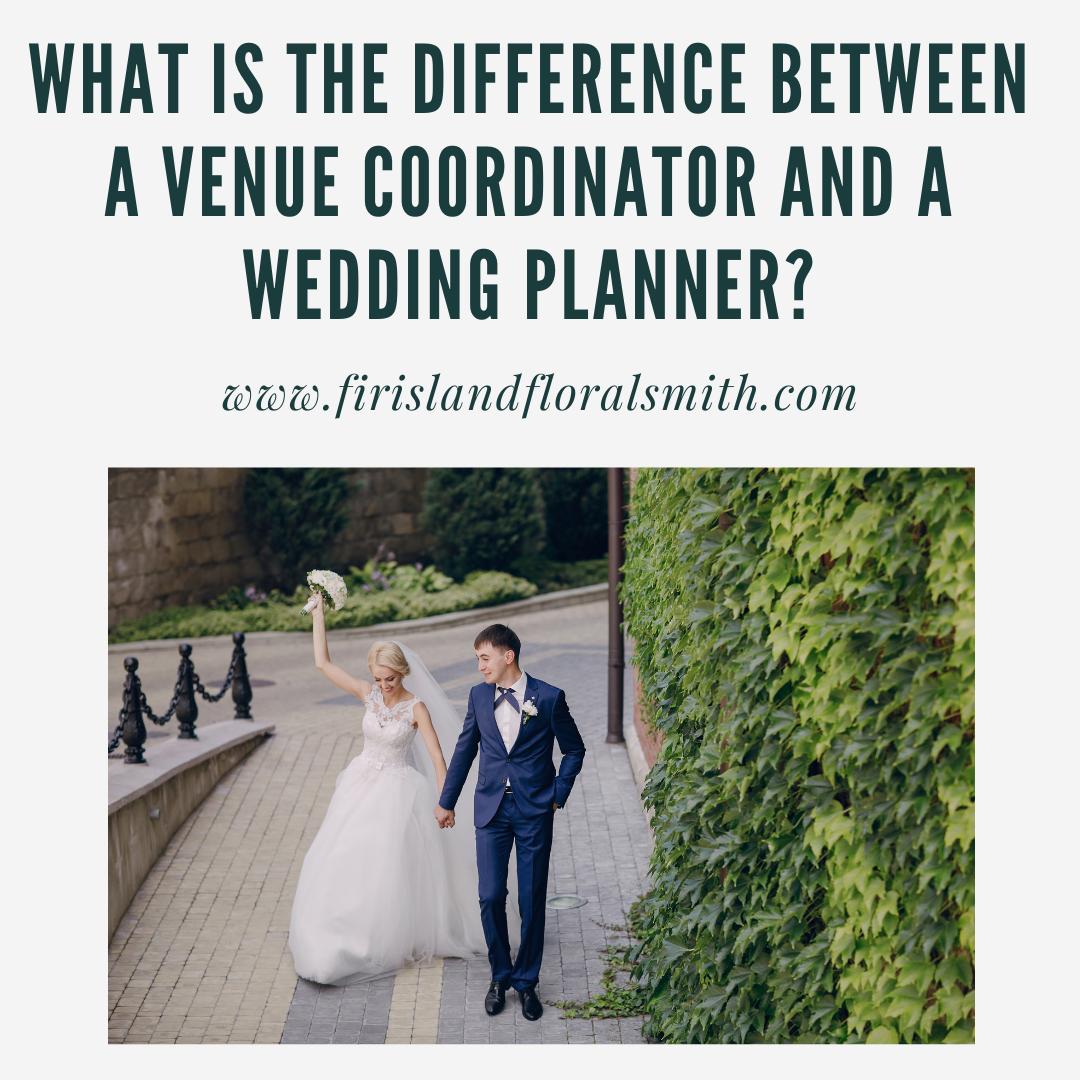 wedding planner designer