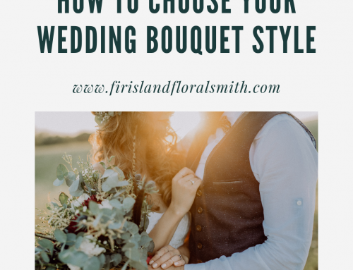 How To Choose Your Wedding Bouquet Style