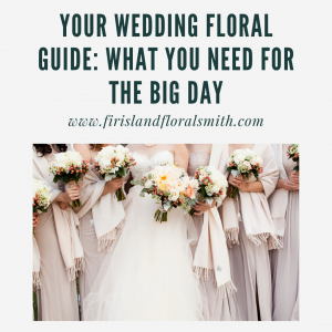Wedding Floral Guide
